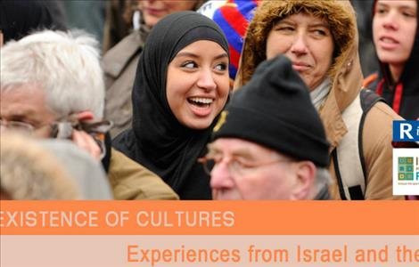 Coexistence of cultures -  Experiences from Israel and the EU